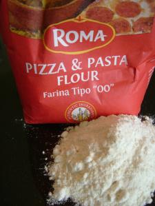 Roma Pizza & Pasta Flour