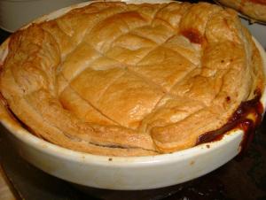 B&G Pie
